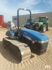 Tractor agricola New Holland TKA100 - 1
