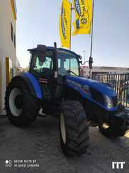 Tractor agricola New Holland T5.115 DC 1.5 - 1