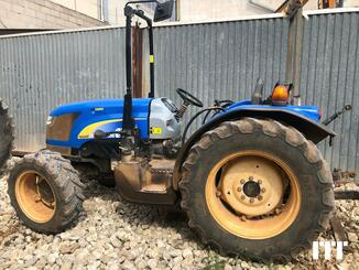 Tractor agricola New Holland TD4040F - 4