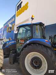 Tractor agricola New Holland T5.115 DC 1.5 - 2