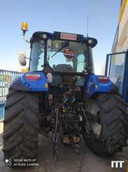 Tractor agricola New Holland T5.115 DC 1.5 - 3