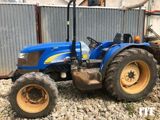 Tractor agricola New Holland TD4040F - 1