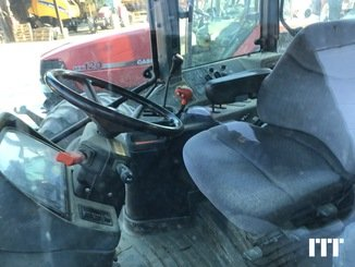 Tractor agricola New Holland TM 140 - 2