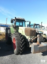 Tractor agricola Fendt 930 - 1