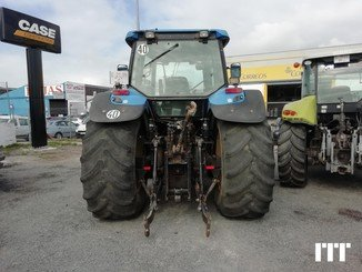 Tractor agricola New Holland TM 190 - 2
