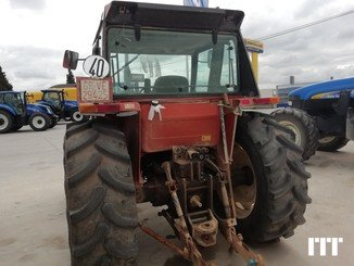 Tractor agricola Fiat 88-94 - 2